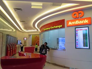 AmBank at KLIA2