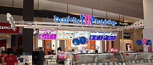 Baskin Robbins at KLIA2