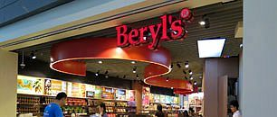 Beryl's Chocolate Kingdom at KLIA2