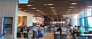 Canai 15 Cafe at KLIA2