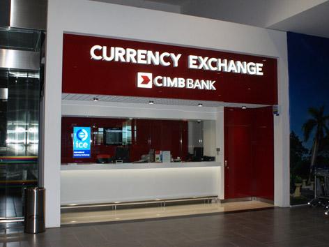Cimb forex exchange calculator