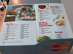 Dim Sum on the Go, Departure Hall, KLIA2 Main Terminal Building