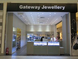 Gateway Jewellery at KLIA2