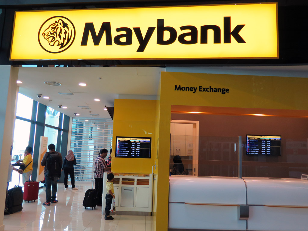 Maybank forex counter rates