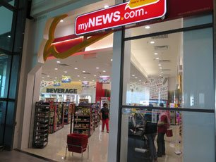 myNews.com at KLIA2