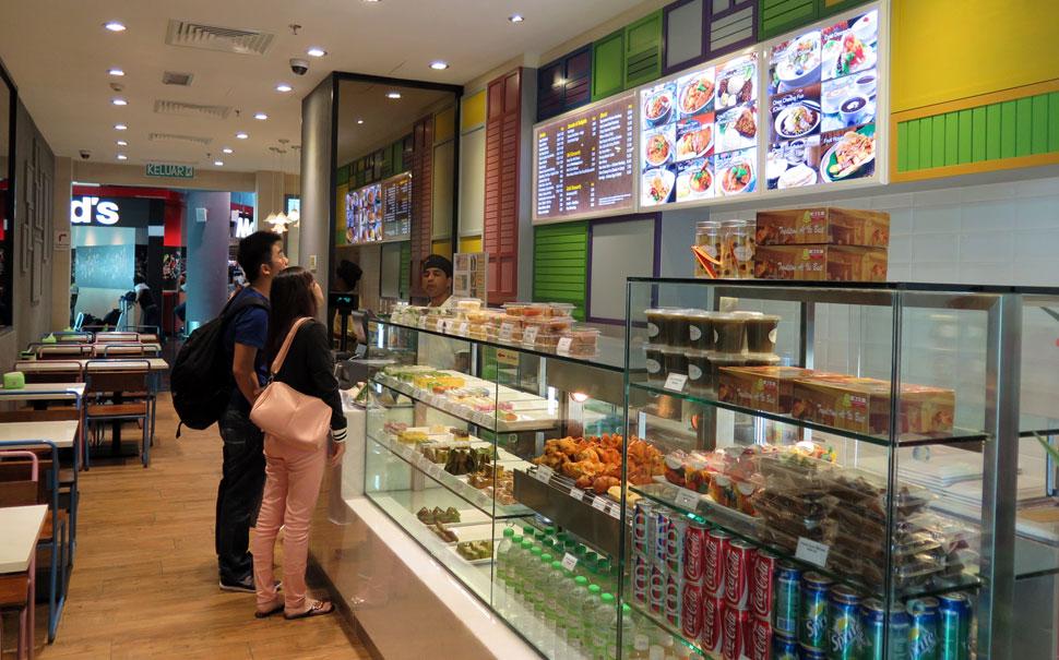 Cake Shop In Klia
