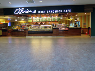 O'Briens at KLIA2