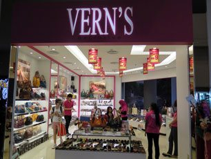 Vern's at KLIA2