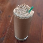 Starbucks Dark Mocha Frappuccino Blended Beverage