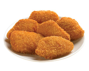 Nuggets - Texas Chicken
