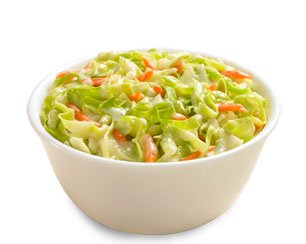 Coleslaw - Texas Chicken