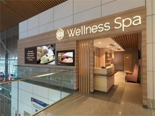 The Wellness Spa at klia2
