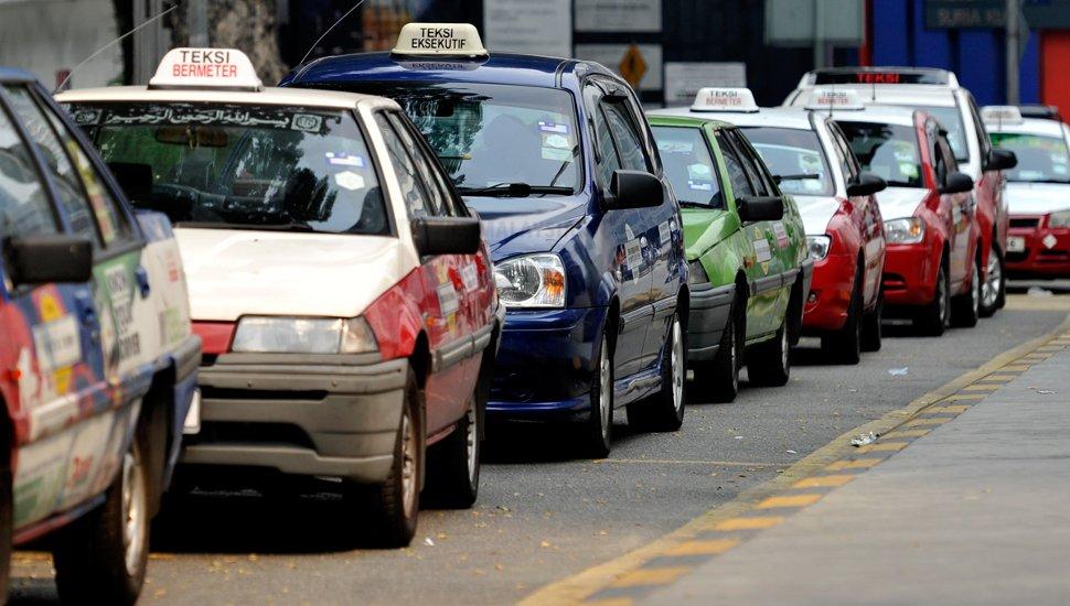 taxi claim check list
