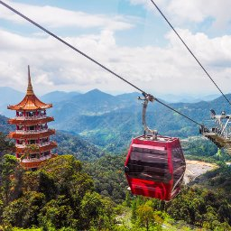 How to go to Genting Highlands from KLIA / klia2 and other Kuala Lumpur's locations