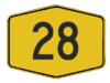 Federal Route 28