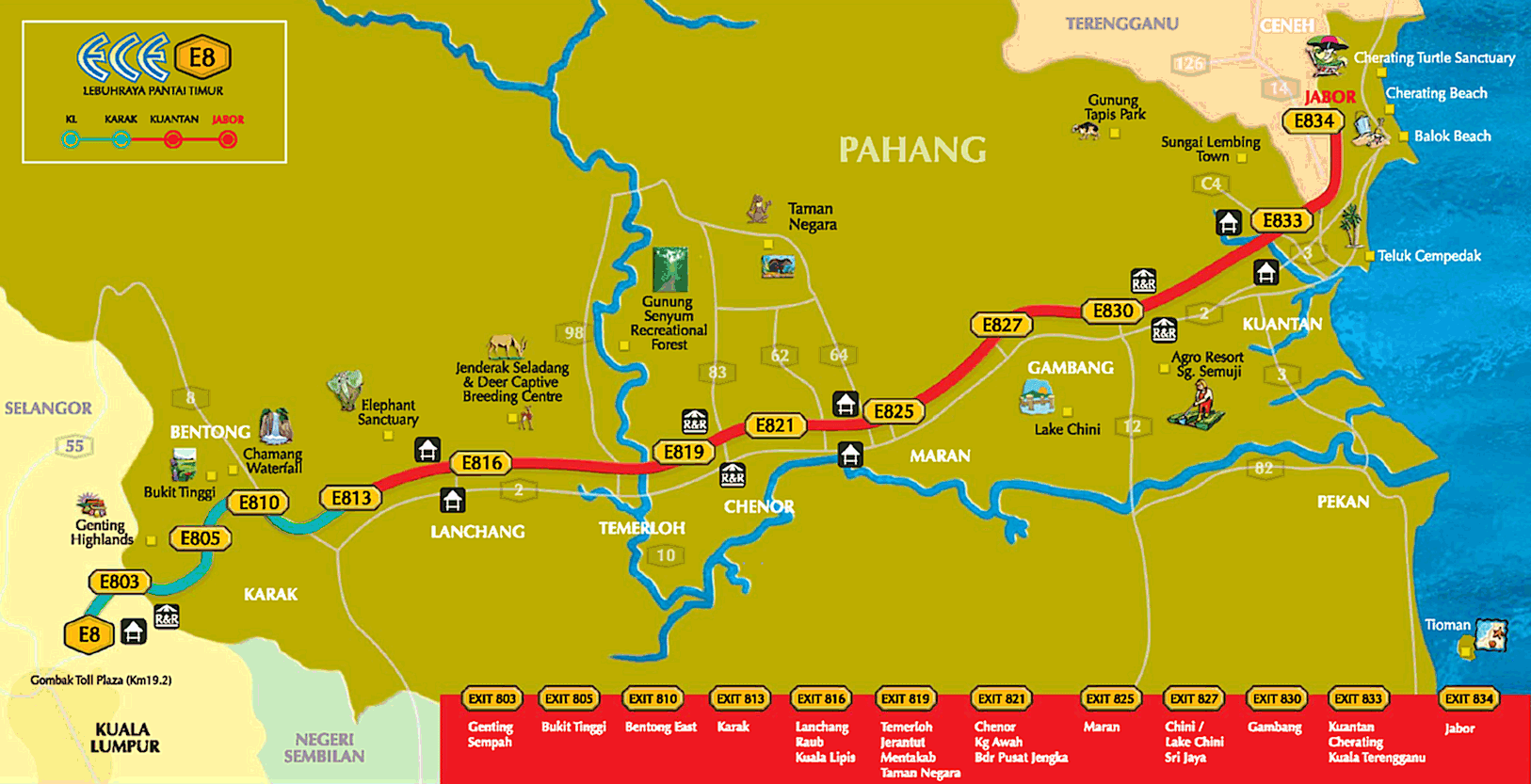 Kuala Lumpur - Everything You Need to Know About Kuala Lumpur