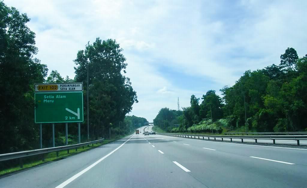 Nkve New Klang Valley Expressway E1 Klia2 Info