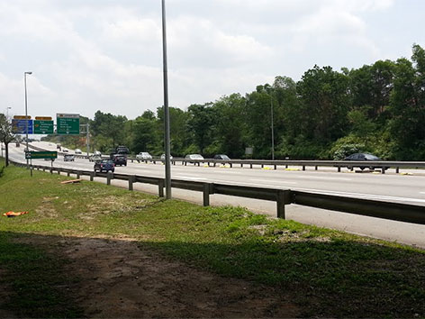 South Klang Valley Expressway (SKVE)