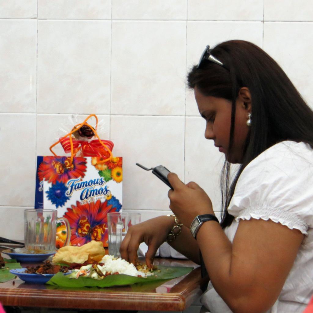 Brickfields Indian Food
