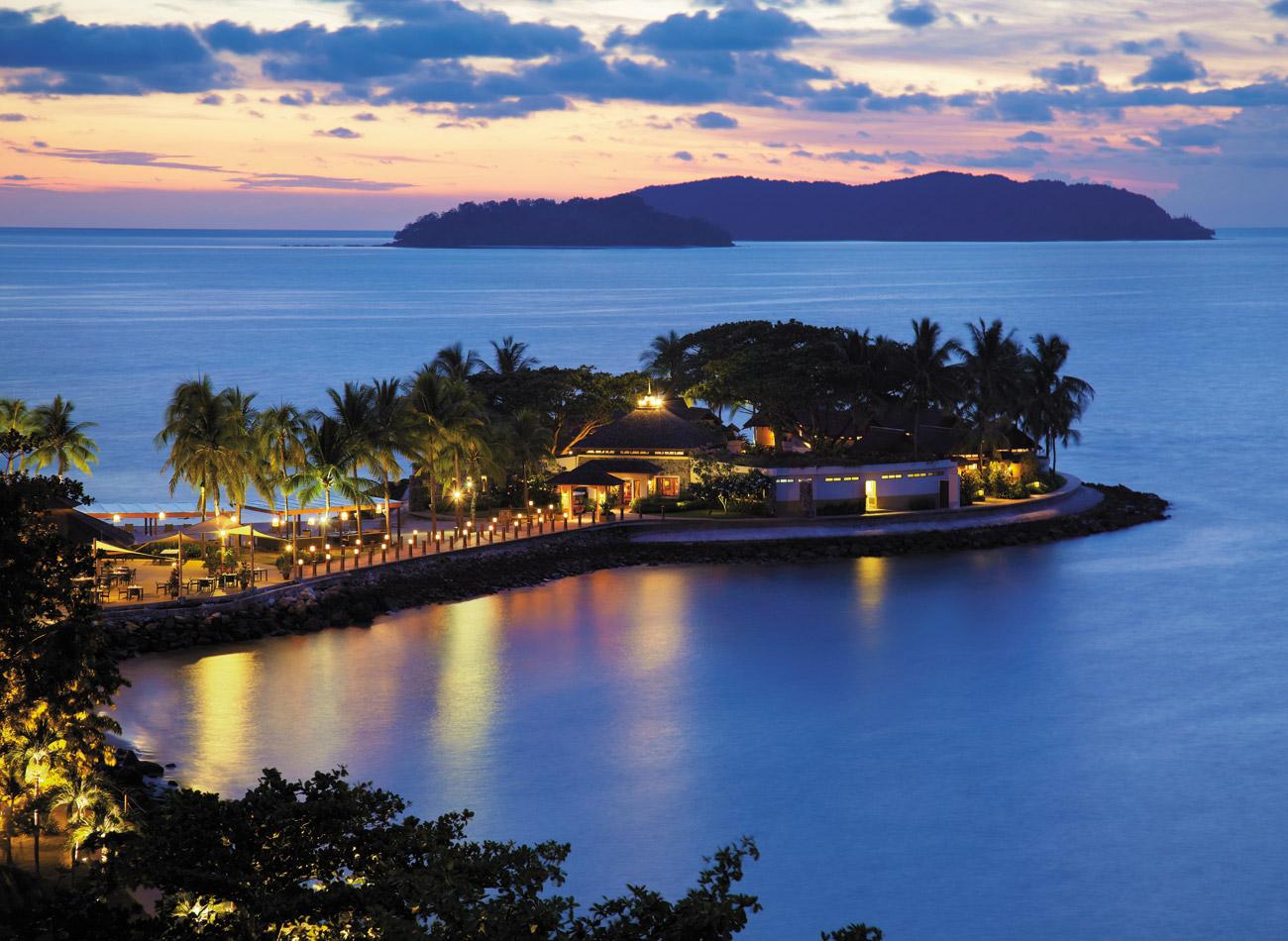 Kota Kinabalu Luxury Beach Resort