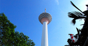 Menara KL (KL Tower)
