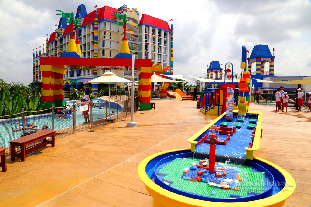 Johor Bahru, be charmed by its attractions   Malaysia ...