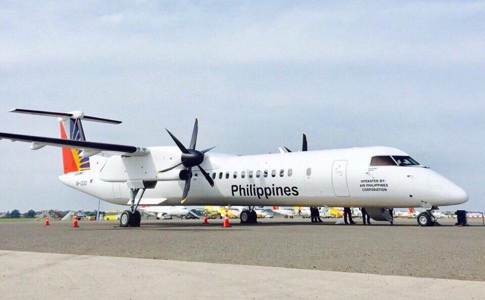 Philippine Airlines, PR series flights at KLIA – klia2 info