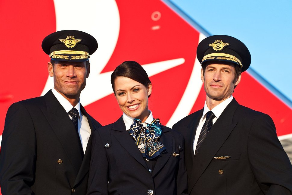 Turkish Airlines welcomes you