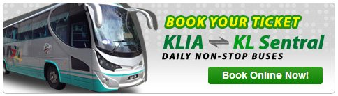 Book Airport Coach Online Now