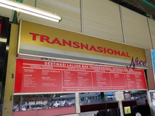 Transnasional counter