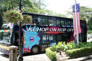 KL Hop-On Hop-Off Bus