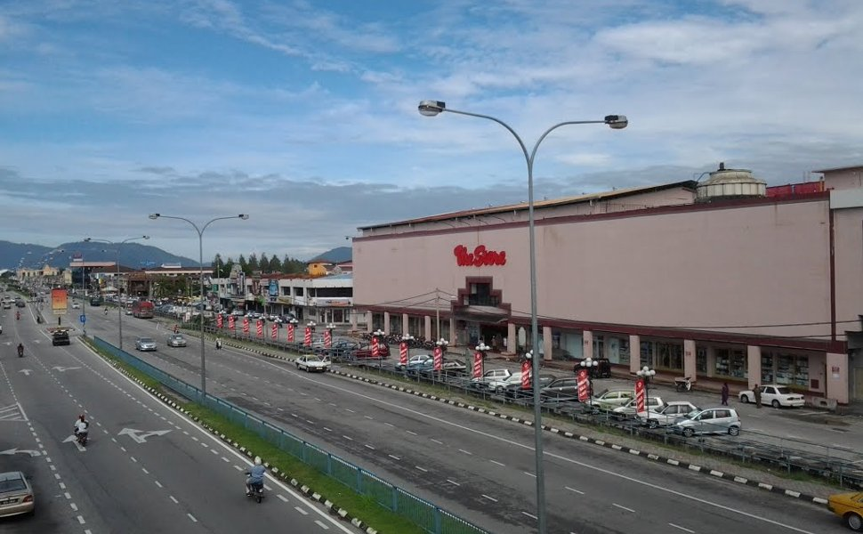 The Store Supermarket, Sitiawan