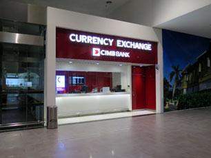 Cimb forex exchange rate