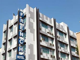 French Hotel