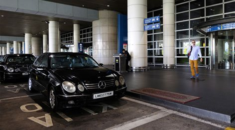 Airport Taxi & Limo services