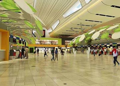 klia2 will be the largest LCCT in the region