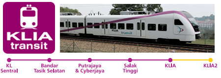 Rail Train Services At The Klia2 Klia2 Info