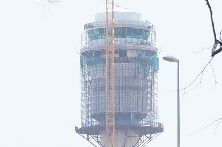 klia2, Construction update as at 23 Mar 2013