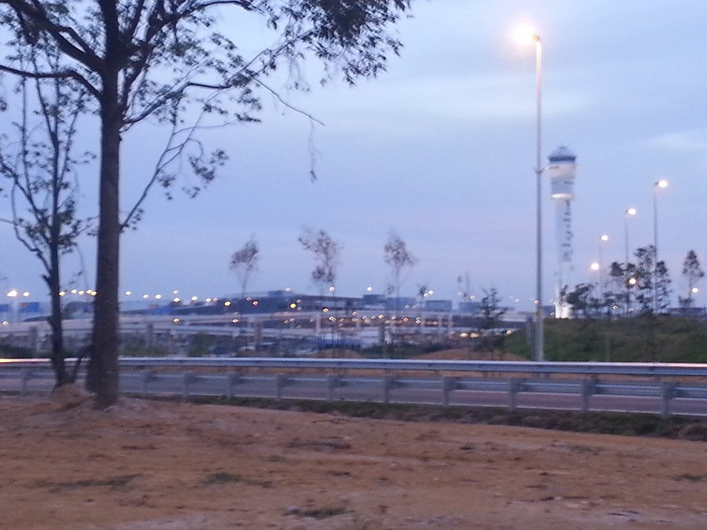 klia2, Construction update as at 19 August 2013