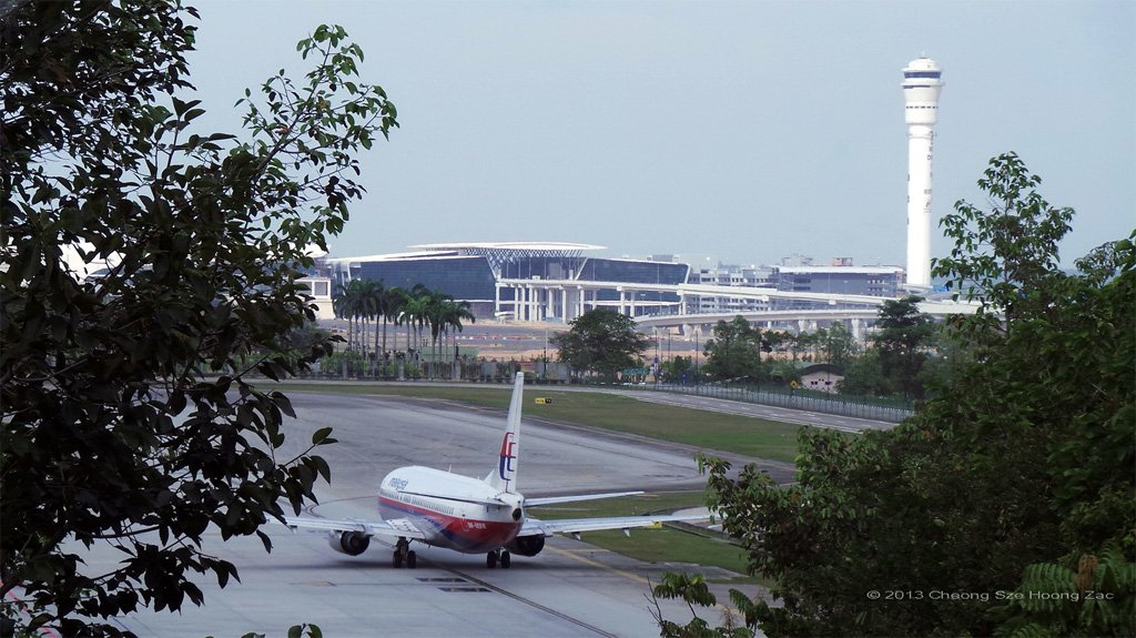 klia2, Construction update as at 10 October 2013