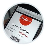 AirAsia Web Check-in