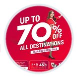 AirAsia's promotions