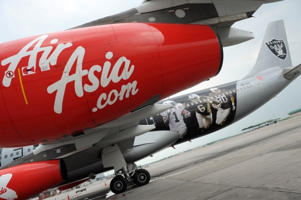 AirAsia claims that the shift to the main Kota Kinabalu International Airport terminal would lead to a 100-per cent increase in passenger service charges, lack of expansion opportunities and inefficient operations. File pic