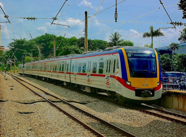 KTM Komuter fare to be increased from 2 Dec 2015