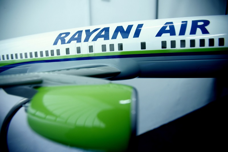 Rayani Air says the fall in crude oil prices has given the airline an advantage in operations. ?The Malaysian Insider file pic, January 28, 2016.