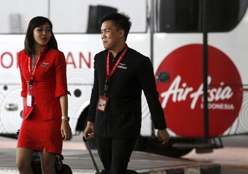 AirAsia reluctantly moved its operations to newly opened klia2 last year, despite complaints over safety and costs issues. Reuters file pic, August 6, 2015.