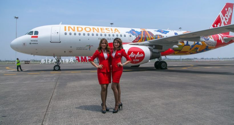 AirAsia launches new flight to Silangit, the main gateway to Lake Toba