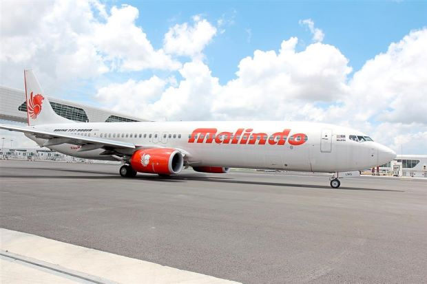 Moving on: Malindo Air in talks to relocate to KLIA.