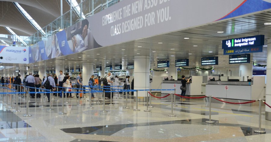 Tourism Malaysia working to ensure hassle-free entry at airports, immigration counters