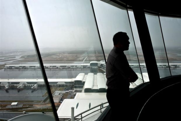 MAHB says only 2.3% of klia2 airport area affected by settlement